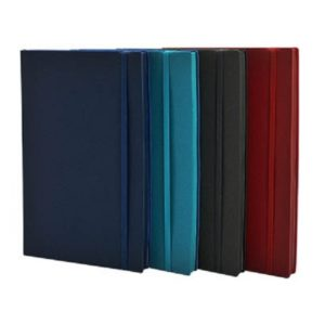 STNB055 – A5 Notebook with Side Matching Color