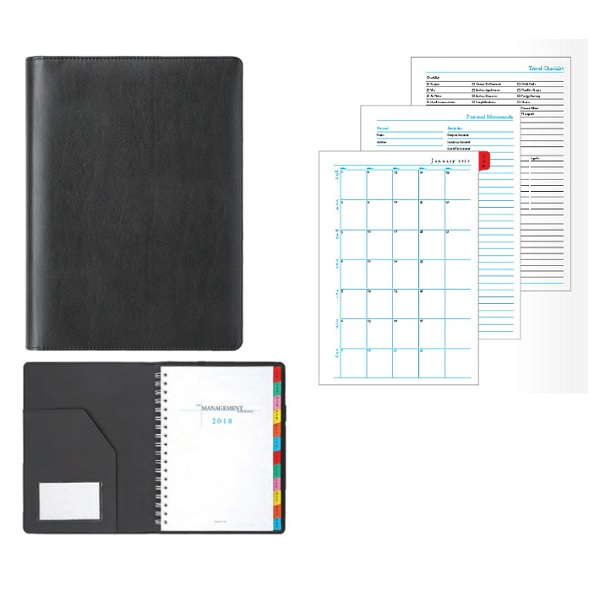 STPD021 – Diary Management Portfolio