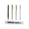 WIMT083 - Slim Metal Pen with Acrylic Box