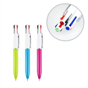 WIOT029 - Tri-Color Ball Pen