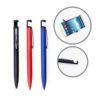 WIOT041 - Aluminium Ball Pen with Phone Holder