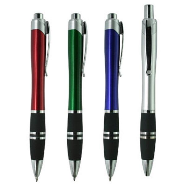 WIPR001 – Ball Pen w/ Gel Ink