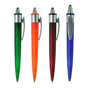 WIPR012 – Plastic Ball Pen