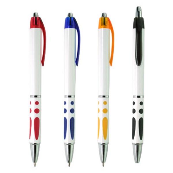 WIPR014 - Plastic Ball Pen