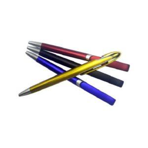 WIPR093 - Plastic Metallic Pen