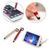 WIPS025 - Stylus Ball Pen