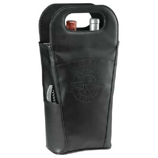 BGTS063 – Insulated Double Wine Tote