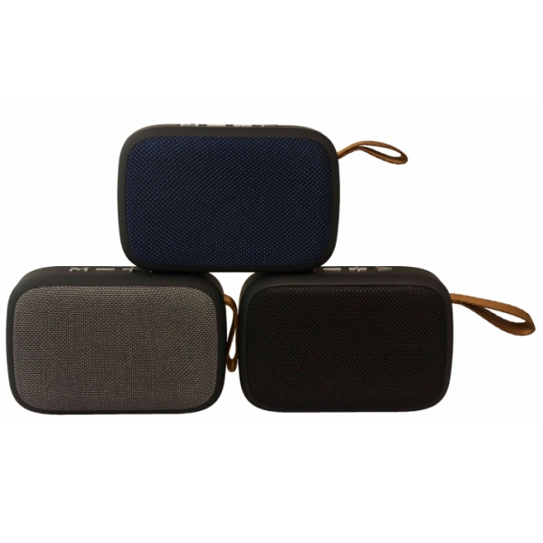 ITSP033 – Portable Bluetooth Speaker