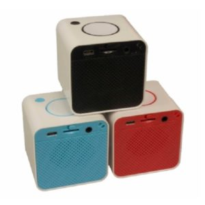 ITSP036 – Mini Cube Bluetooth Speaker
