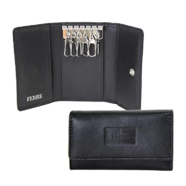 LFKC031-Leather-Keyholder
