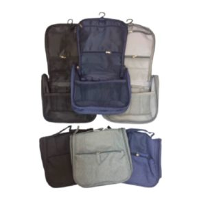 BGTP012 – Hanging Toiletry Travel Pouch