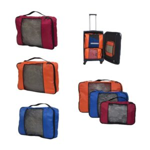 BGTP018 – 3 in 1 Toiletries Bag