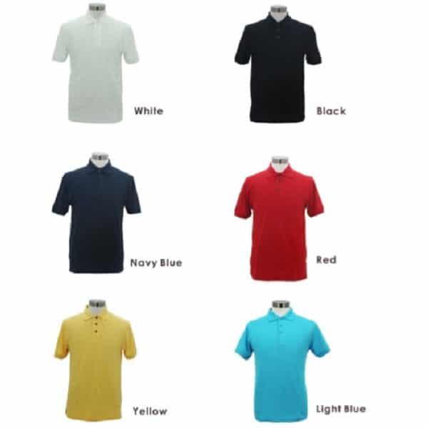 ATPT041 – Polo shirt