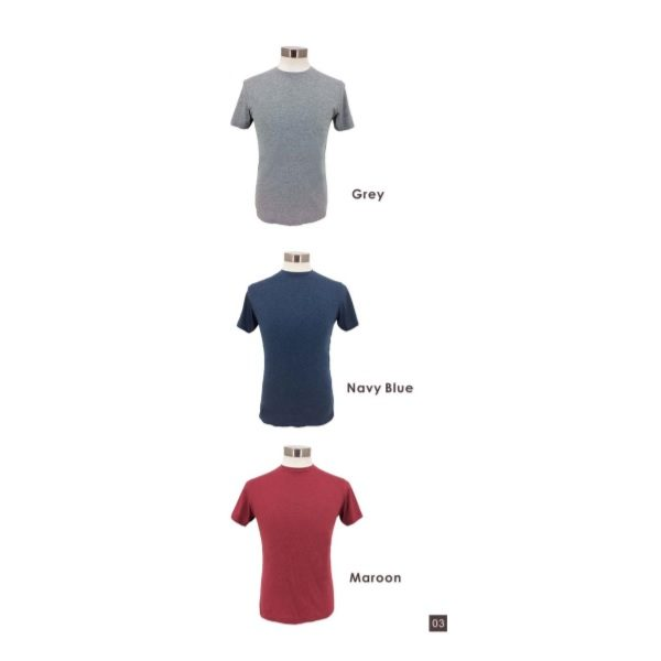 ATTS034 – T-shirt