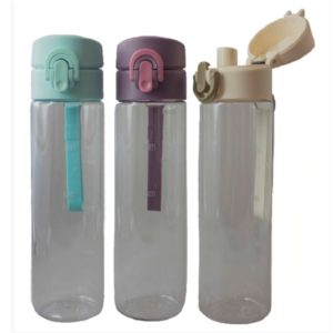 DWBO125 – 400ml Tritan Bottle with Silicone Strap