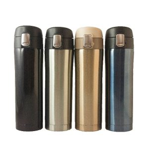 DWFT085 – 430ml One-Touch Auto Vacuum Flask