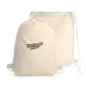 BGDS017 – Cotton Drawstring Bag