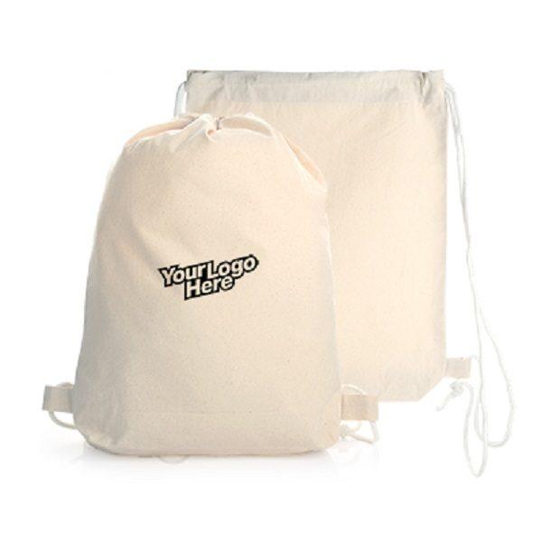 BGDS017 – Cotton Drawstring Bag
