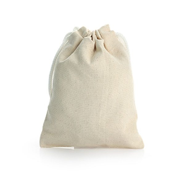 BGDS018 – Drawstring Canvas Pouch