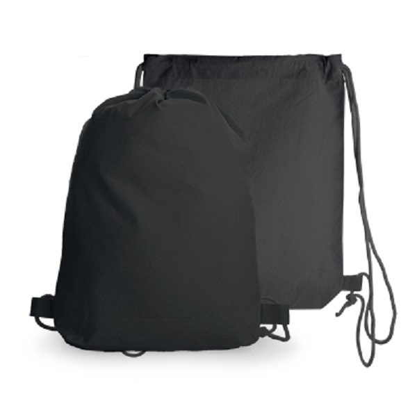 BGDS019 – Cotton Drawstring Bag