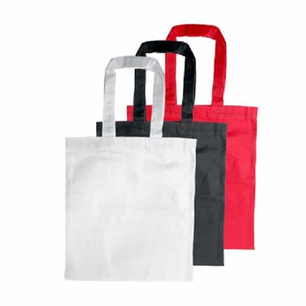 BGTS077 – Canvas Tote Bag