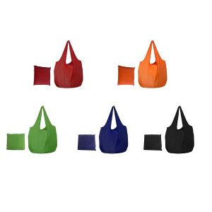 BGTS079 – Foldable Nylon Tote Bag