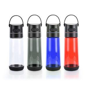 DWBO127 – Soundtek Fusi Bottle with Bluetooth Speaker