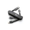 ITCB022 – 4-in-1 usb swivel Cable