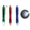 WILT010 - Ball Pen with LED Light