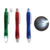WILT010 - Ball Pen with LED Light