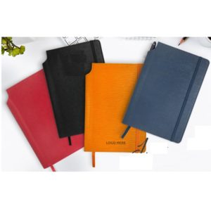 STNB064 – A5 PU Leather Notebook