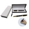 WIMT087 - Metal Fountain Pen with black box