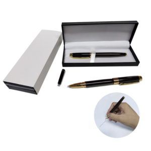 WIMT087 – Metal Fountain Pen with black box
