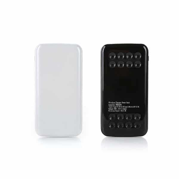 ITPB069 – 8000mAh Wireless Powerbank With Suction