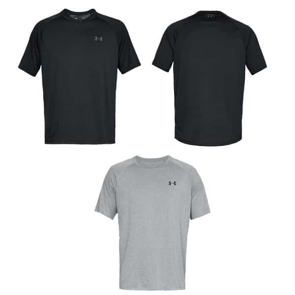 ATBS013 – Under Armour Round Neck Shirt