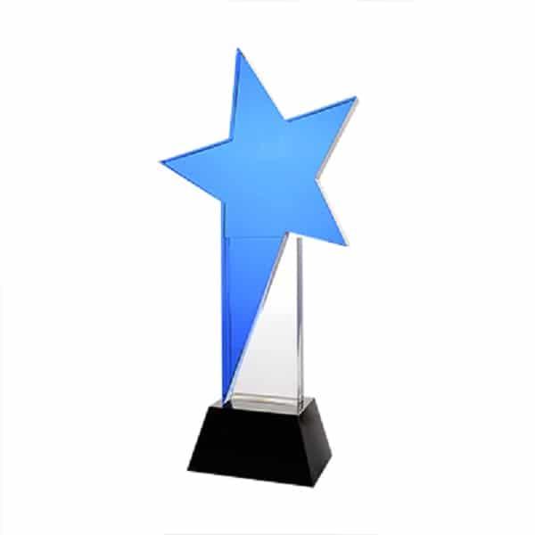 AWCL004 – Crystal Award