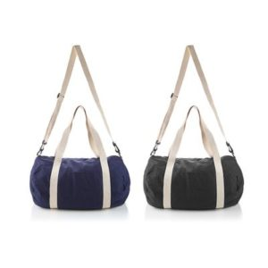 BGOT035 - Cotton Duffel Bag