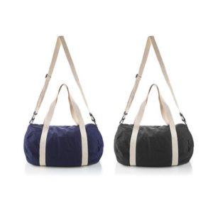 BGOT035 - Cotton Duffel Bag