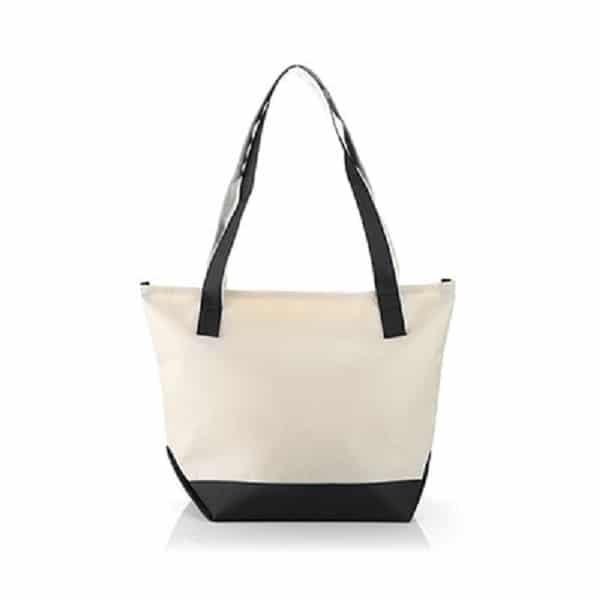 BGTS087 – 600D Polycanvas Tote Bag