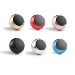 ITSP041 - Bluetooth Speaker