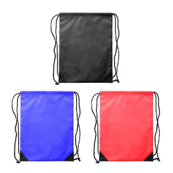 Bgds021 210d Drawstring Bag Edmaro