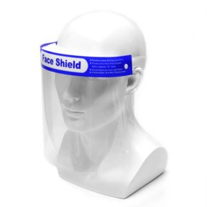LFOT237 - face shield