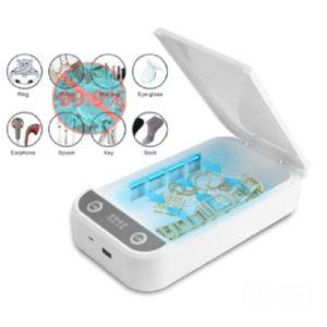 LFOT245 - Mobile Device UV sterilizer
