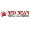 Red bear logo notyet