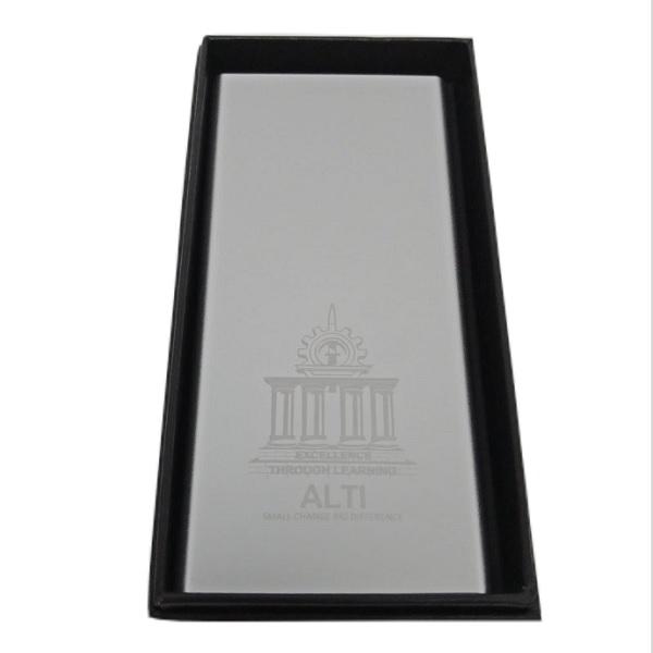 SAF ALTI silver pwrbk