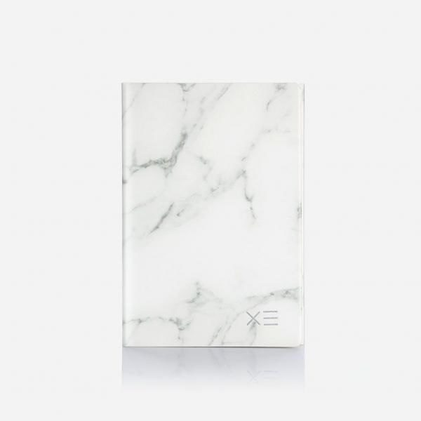STNB069 - XE Marble Print Notebook