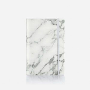 STNB070 - Marble Print Notebook