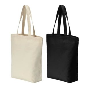 BGTS090 - 10oz Cotton Canvas Bag