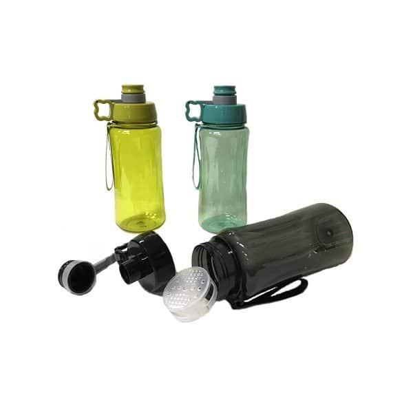DWBO133 - 1.5L PC Bottle with strap