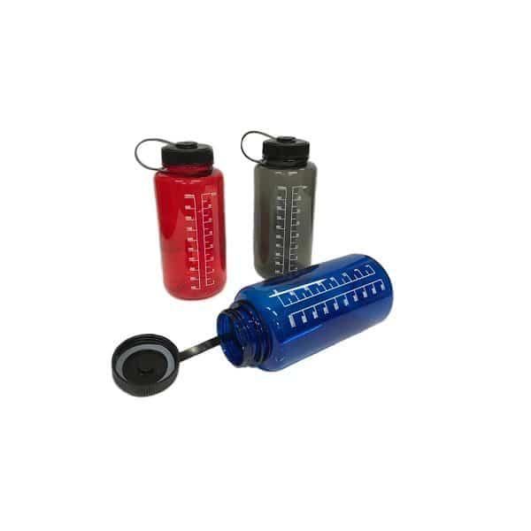 DWBO134 - 1000ml BPA Free Classic Water Bottle